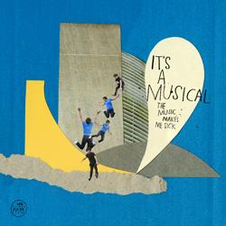 its a musical album